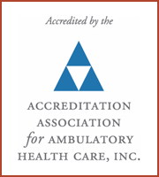 Accreditation Association for Ambulatory Health Care Inc